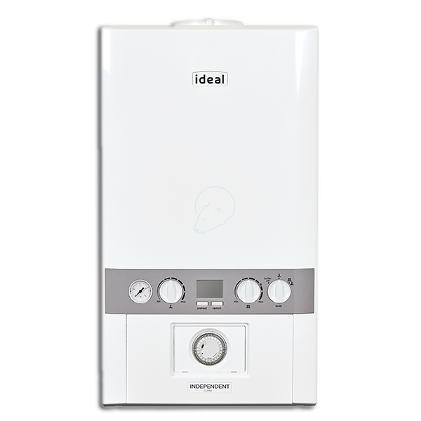 Ideal Independent Boiler Waterlooville