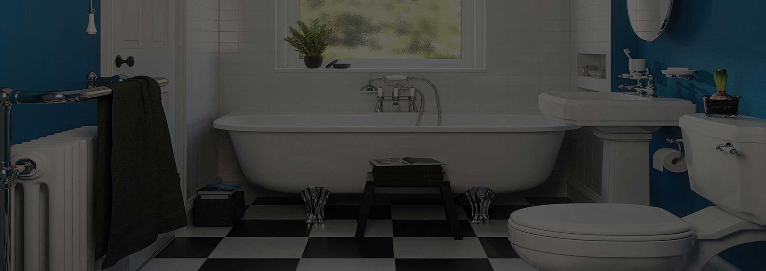 Bathroom renovation in Hampshire, Waterlooville and Portsmouth