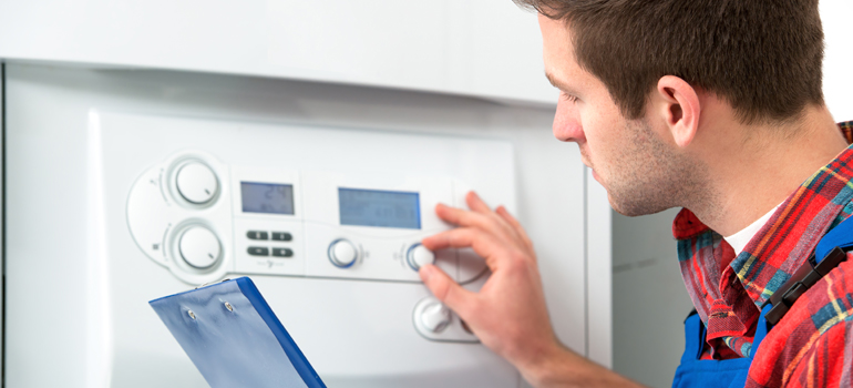 Boiler Servicing & Repair Waterlooville