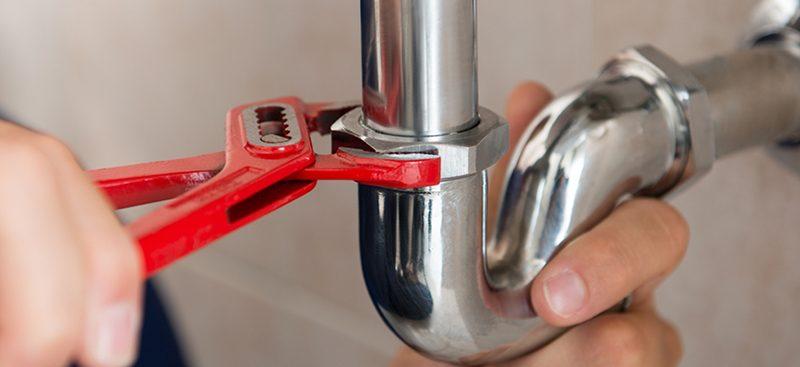 Plumbing Services Horndean